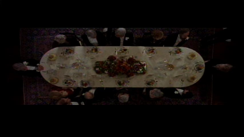 The Age Of Innocence 1993 The Feast In Visual Arts And Cinema