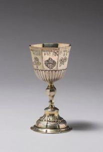 Kiddush Cup, 1759 - 1761