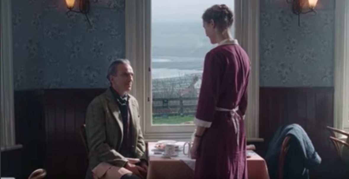 phantom thread Capture
